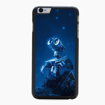 WALL E Robot For iPhone 6 Plus iPhone 6 Case
