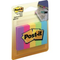 Post-it® Ultra Colors Page Markers | Staples
