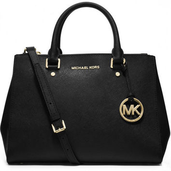 MICHAEL KOR WOMEN'S HANDBAG PURSE SHOULDER BAG TOTE6616