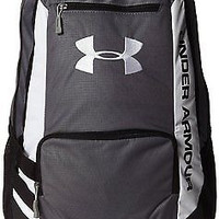 Under Armour Backpack Gym School Shoulder Bag Book Laptop Water Bottle Storage