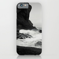 Ocean iPhone & iPod Case by Leah Flores