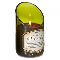 Pinot Noir Scented Candle