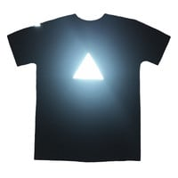 3 Point Tee with 3M reflective
