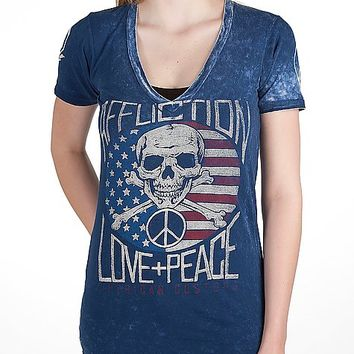 Affliction American Customs Constitution T-Shirt