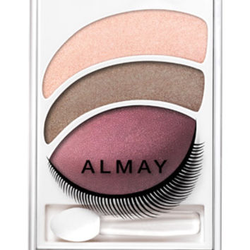 almay intense i-color smoky-i kit, smokey eyes eyeshadow | almay.com