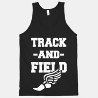 Track And Field (tank)