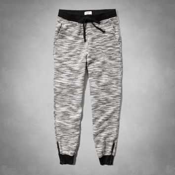 A&F Boucle Joggers