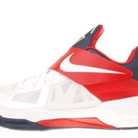 Nike Zoom KD IV USA (473679-103) olympic gold (8.5 D(M) US)