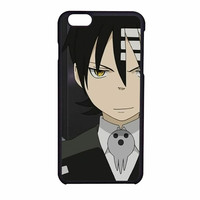 Death the Kid Soul Eater 2 iPhone 6 Case