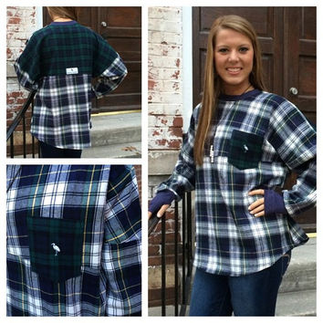 Down South Flannel Shirt
