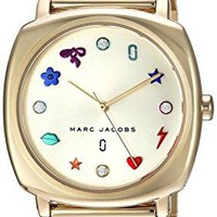 Womens Mandy Watch Marc Jacobs - MJ3549 Water resistant to