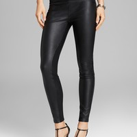 BLANKNYC Leggings - Skinny Faux Leather