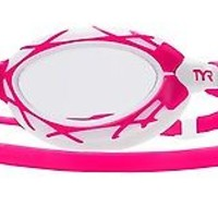TYR Nest Pro Nano Swim Goggle Anti-Fog Lens Swimming Training Goggles Pink