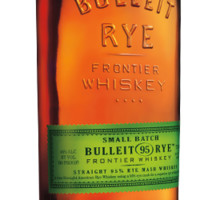 Bulleit Frontier Whiskey - The Whiskey