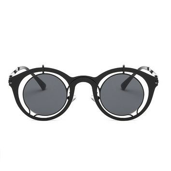 Berlin Metal Sunglasses