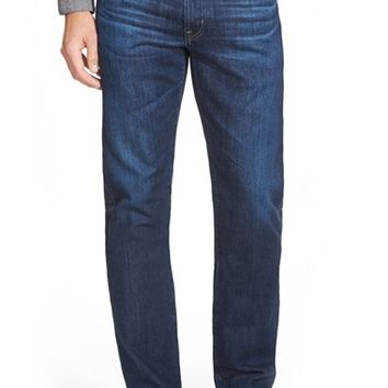 Men's AG 'Protege' Straight Leg Jeans ,