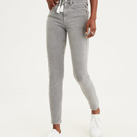 Ne(X)t Level 360 Super High-Waisted Jegging, Gray