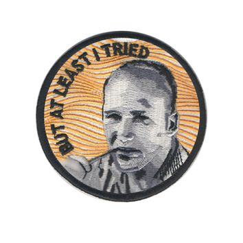 KEN KESEY PATCH