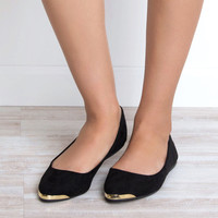Reflection Flats - Black