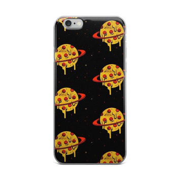 Pizza Planet iPhone 4 4s 5 5s 5C 6 6s 6 Plus 6s Plus 7 & 7 Plus Case