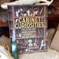Cabinet of Curiosities Book