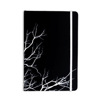 "Skye Zambrana ""Winter Black"" Everything Notebook"