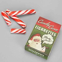 Candy Cane Cigarettes - Assorted One