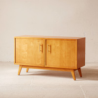 Sawyer Storage Media Console | Urban Outfitters