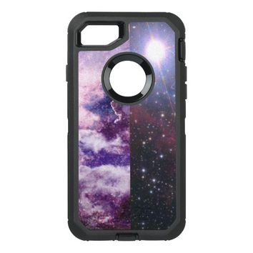 Beyond Earth OtterBox Defender iPhone 7 Case