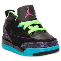 Boys' Toddler Jordan Son of Mars Low Basketball Shoes