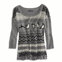 AEO Women's Express Yourself Sweater