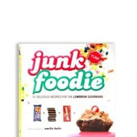 Junk Foodie By Emilie Baltz