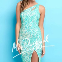 Flash by Mac Duggal 3389L Dress