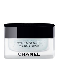 CHANEL - HYDRA BEAUTY MICRO CRÈME Fortifying Replenishing Hydration