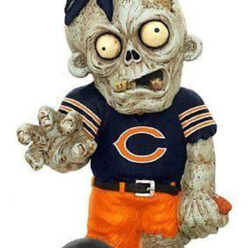 IFSB-CSY8784910305-NFL Chicago Bears Pro Team Zombie Figurine