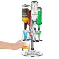 LED Rotary Bar Caddy - Buy from Prezzybox.com