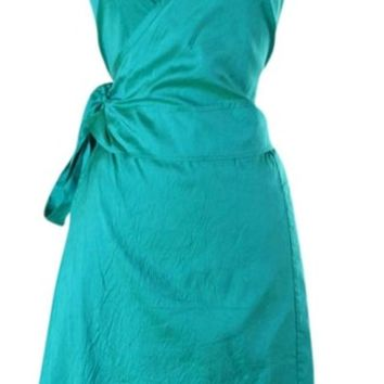 Calypso St. Barth St. Silk Resort Dress 67% off retail