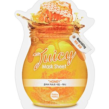 JUICY MASK SHEET HONEY