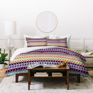 Khristian A Howell Valencia 4 Duvet Cover