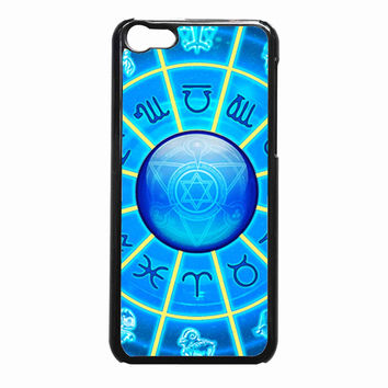 zodiac for iPhone 5C Case **