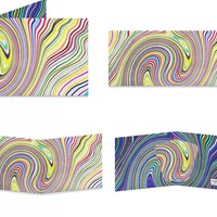 Every Color Swirl