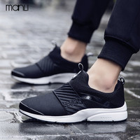 Luxury Men Shoes 2017 Outdoor Jogging Shoes Trainers Men's Loafers Brand Designer Spring Casual Formal Chaussure Homme