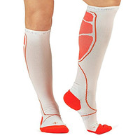 Tommie Copper Mens Moisutre Wicking Compression Knee-High Socks