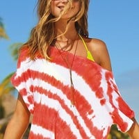 Off-the-shoulder Tee - Dream Tees - Victoria's Secret