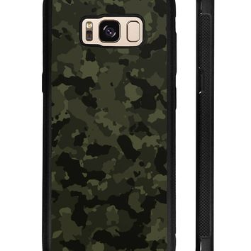 Rugged Camo Case For Various Phones