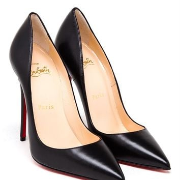 Leather So Kate Pumps - CHRISTIAN LOUBOUTIN