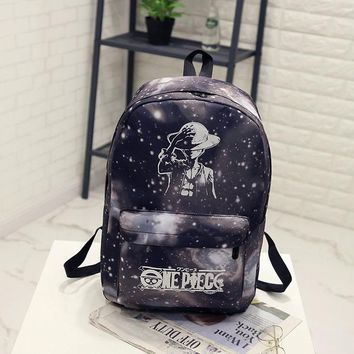 Cool Backpack school BONAMIE Night Light Cool Backpack Music Boy Backpacks Luminous School Bags For Teenager Girls Boys Book Bag Starry Sky Backpack AT_52_3