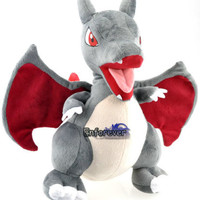 "New Pokemon 12"" CHARIZARD Plush Soft Toy Doll^PC2099"