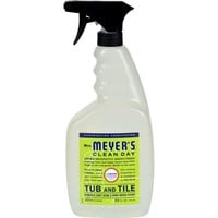 Mrs. Meyer's Tub And Tile Cleaner - Lemon Verbena - 33 Fl Oz - Case Of 6