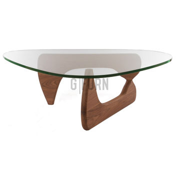 Reproduction of Isamu Noguchi Coffee Table | GFURN